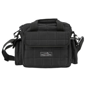 Peregrine Wild Hare Deluxe Sporting Clays Bag Nylon Black