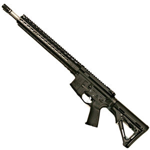 "Noveske Rifleworks Rogue Hunter Semi Auto Rifle 5.56 NATO 16"" Stainless Steel Barrel 30 Rounds NSR M-LOK Free Float Hand Guard Magpul Stock/Grip Matte Black"
