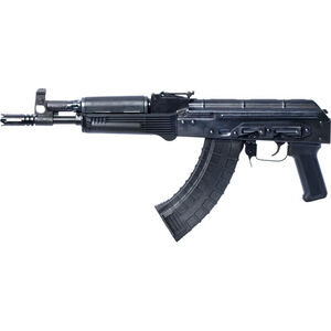"Riley Defense RAK-47 AK-47 Semi Auto Pistol 7.62x39mm 11.63"" Barrel 30 Rounds Polymer Furniture Black Finish"