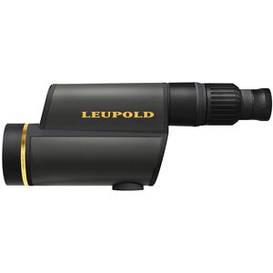 Leupold Gold Ring 20-40x60 Spotting Scope Impact Reticle Shadow Gray