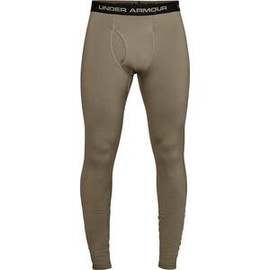 Under Armour Tac Reactor Base Leggings Polyester Elastane Men's XL Coyote Brown