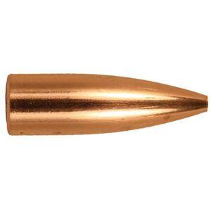 """Berger .22 Caliber .224"""" Diameter 52 Grain Match Hollow Point Bullet 100 Count 22408"""