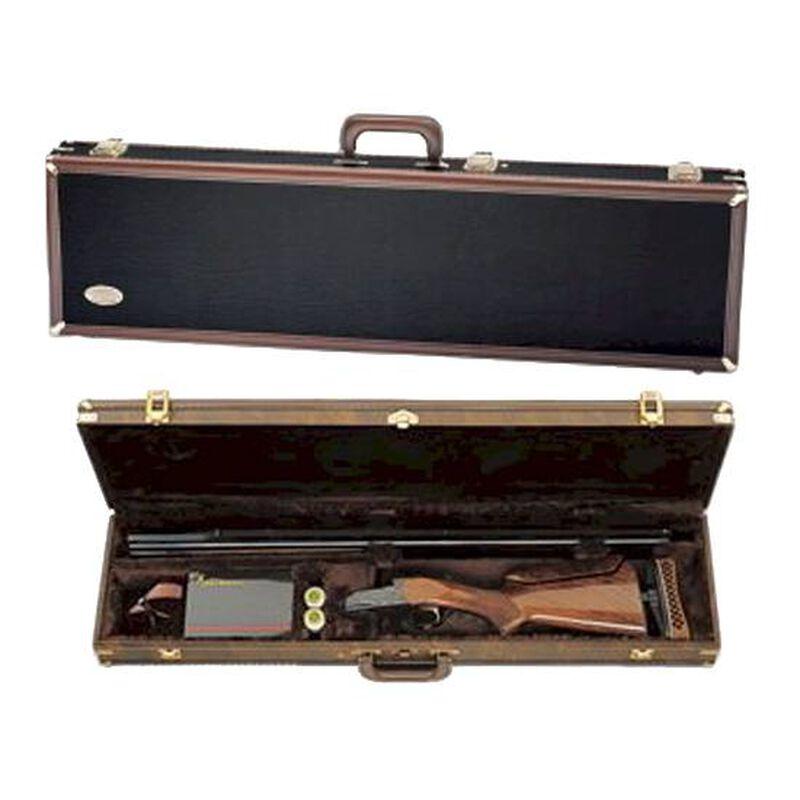 """Browning Traditional Single Barrel Trap Shotgun Hard Locking Case 34"""" Black 1428119410"""