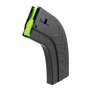 D&H Tactical AR-15 7.62x39mm 30 Round Steel Magazine With D&H Limited Tilt Follower Black