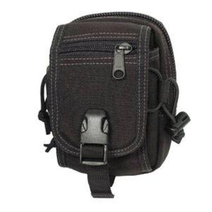 Maxpedition Hard Use Gear M1 Waistpack Nylon Black