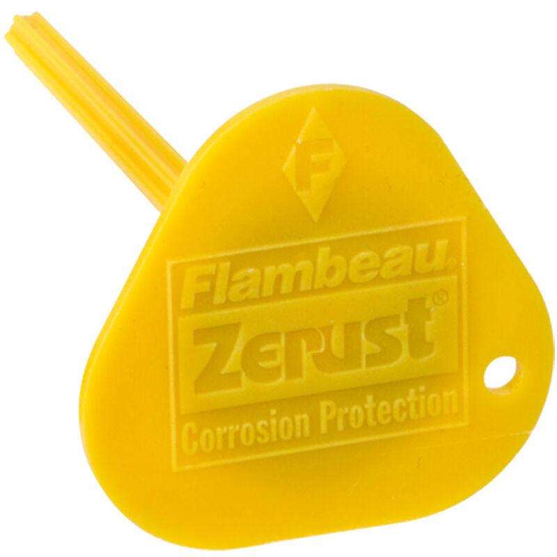 Flambeau Zerust Gun Plug Rust and Corrosion Protectant for Shotgun/Rifle/Pistol