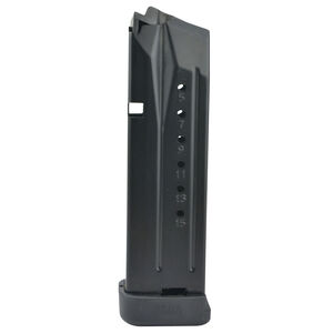 Steyr Arms M/C/L Series Full Size Magazine 9mm Luger 17 Rounds Alloy Black 3902050517