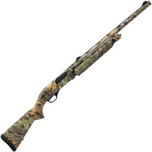 "Winchester SXP Turkey Hunter 12 Gauge Pump Action Shotgun 4 Rounds 3-1/2"" Chamber 24"" Barrel Composite Stock Mossy Oak Obsession Camo"