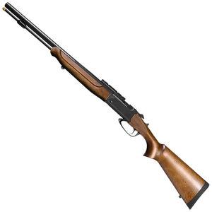 "Thompson/Center Strike Muzzle Loading Rifle .50 Caliber 24"" Barrel 209 Primer Ignition System Weaver Style Scope Mount Walnut Stock Matte Black Finish 10293"