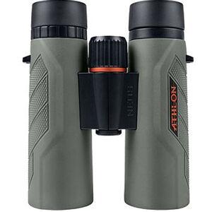 Athlon Neos G2 HD 10x42 Binoculars BAK4 Roof Prism Multi Coated Lens Gray