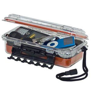 Plano Guide PC Field Box 3500 Small Polymer Orange 1450-00