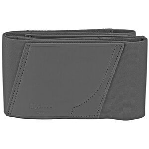 Galco Underwraps Belly Band 2.0 Holster Right Hand Black Small