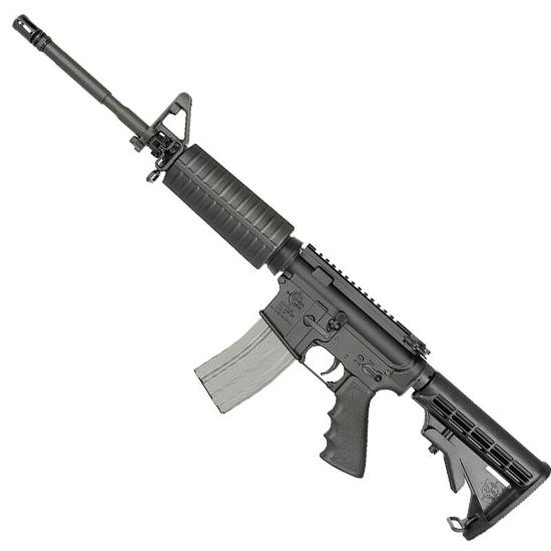 "Rock River LAR-15 Entry Tactical AR-15 5.56 NATO Semi Auto Rifle, 16"" Barrel 30 Rounds"