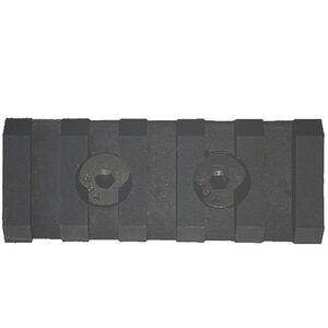 AB Arms M-LOK 7 Slot Rail Polymer Black