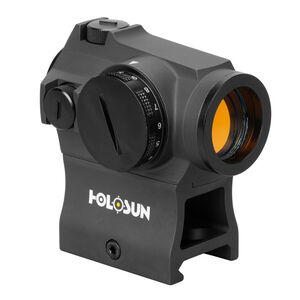 Holosun Gold Dot Sight with 1/3 Mount HE503R-GD 20mm Multi Reticle
