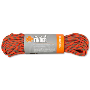 Ultimate Survival Technologies ParaTinder 100 Feet PDQ 20-00043