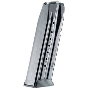 Walther Creed 9mm Magazine 16 Rounds Steel Black 2814245