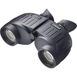 Steiner Commander 7X50 Binoculars 7x50mm Porro Prism System Makrolon Housing NBR Rubber Armor Black