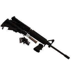 "Del-Ton AR-15 Build Kit 5.56 NATO 16"" Lightweight Barrel 1:9 Twist LPK Included"