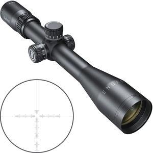 Bushnell Engage 4-16x44mm Riflescope Deploy MOA Reticle 30mm Main Tube TLT Turrets Side Focus Parallax Matte Black