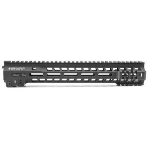 "Geissele Automatics 13"" Super Modular Rail MK13 M-LOK Black  05-559B"
