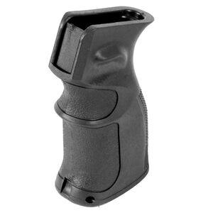 JE Machine Tech AK-47 Enhanced Operator Pistol Grip Polymer Black