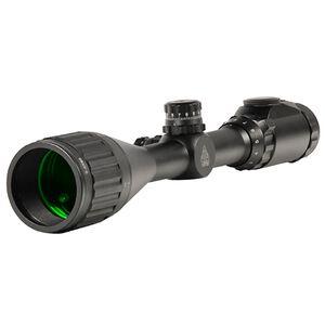 "Leapers UTG 3-9x50 Hunter Scope Mil-Dot 1"" Matte Black SCP-U395AOIEW"