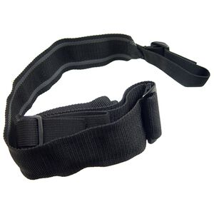 UTG Two Point Universal Rifle Sling, Black