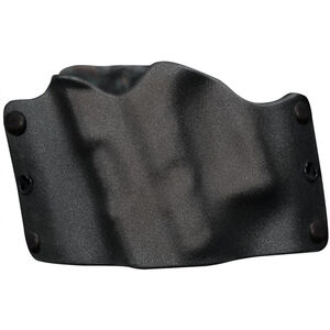 Phalanx Defense Systems Stealth Operator Compact Multi-Fit OWB Belt Holster Left Hand Polymer Black