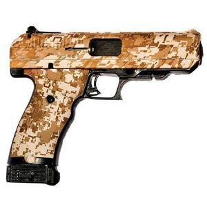 "Hi-Point .45 ACP Semi Auto Pistol 4.5"" Barrel 9 Rounds Desert Digital"