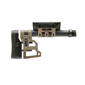 MDT Skeleton Carbine Stock Adjustable SCS FDE