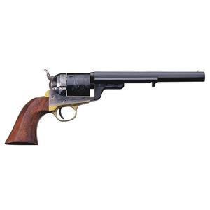 "Taylor's & Co Richards-Mason 1851 Navy 38 Special 7.5"" Barrel 6 Rounds Walnut Grip"