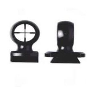 KNS Precision Ruger 10-22 .525 Duplex Crosshair Replacement Front Sight 1022525DU