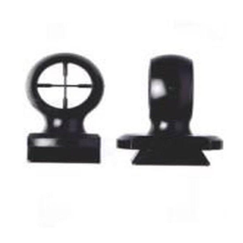 KNS Precision Ruger 10-22 .525 Duplex Crosshair Replacement Front Sight 1022525DU