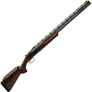 "Browning Citori CXT 12 Gauge O/U Break Action Shotgun 30"" Ported Barrels 3"" Chambers 2 Rounds Walnut Stock with Adjustable Comb Blued"