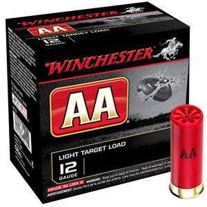 "Winchester AA Xtra-Lite 12 Ga 2.75"" #7.5 Lead 1oz 250 rds"