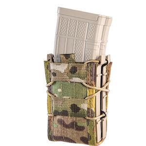 HSGI X2R TACO Double Rifle Mag MOLLE Pouch MultiCam