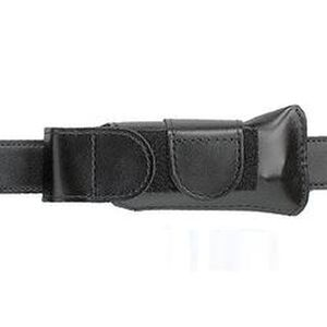 Safariland Model 123 Concealment Horizontal Magazine Holder Size 83 Plain Black Finish