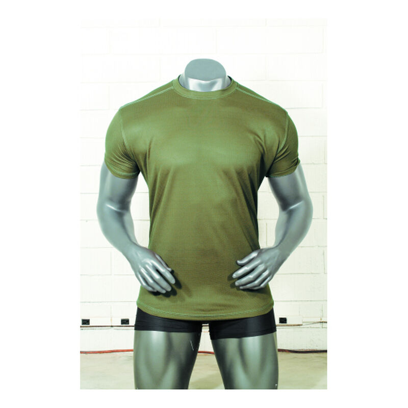 """Voodoo Tactical  """"T"""" Color: OD Green Size: XX-Large"""