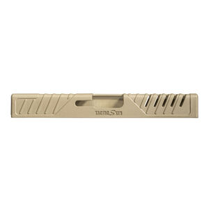 Fab Defense TacticSkin 17 Slide Cover For Glock Full Size FDE