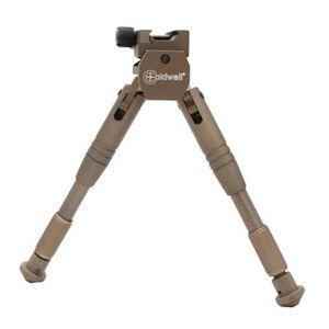 "Caldwell AR Bipod Prone 7.5-10"" Desert Tan 534455"