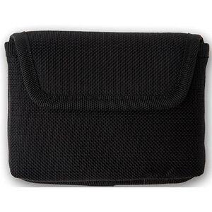 Bulldog Cases Cell Phone Style Holster .380 Autos Ambidextrous Nylon Black BD841