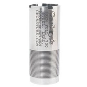 Carlson's 12 Gauge Remington Flush Mount Choke Tube Improved Modified 17-4 Stainless Steel 12266