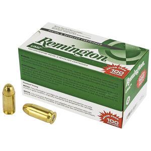 Remington UMC Value Pack .45 ACP Ammunition 230 Grain FMJ 835 fps