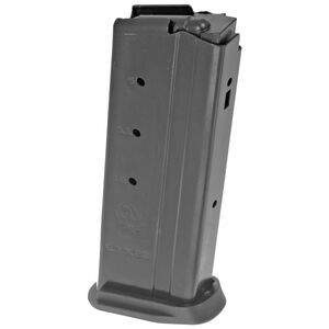 Ruger 57 Magazine 5.7x28mm 20 Rounds Steel Black 90700
