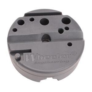 Wheeler Engineering Universal Bench Block Non-Marring Urethane 672215