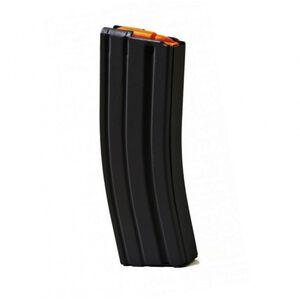 ASC AR-15 Magazine .223/5.56 30 Rounds Aluminum Black 30-223-AL-BM-O-ASC