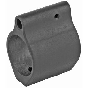 "Diamondhead USA Premium Honed .750"" Gas Block Low-Profile"