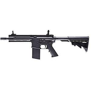 RWS Umarex Steel Force Air Rifle .177 Caliber Black Stock 2254855