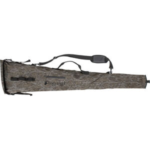 "frogg toggs Polyester PVC Gun Case 59"" Long Mossy Oak Bottomland"